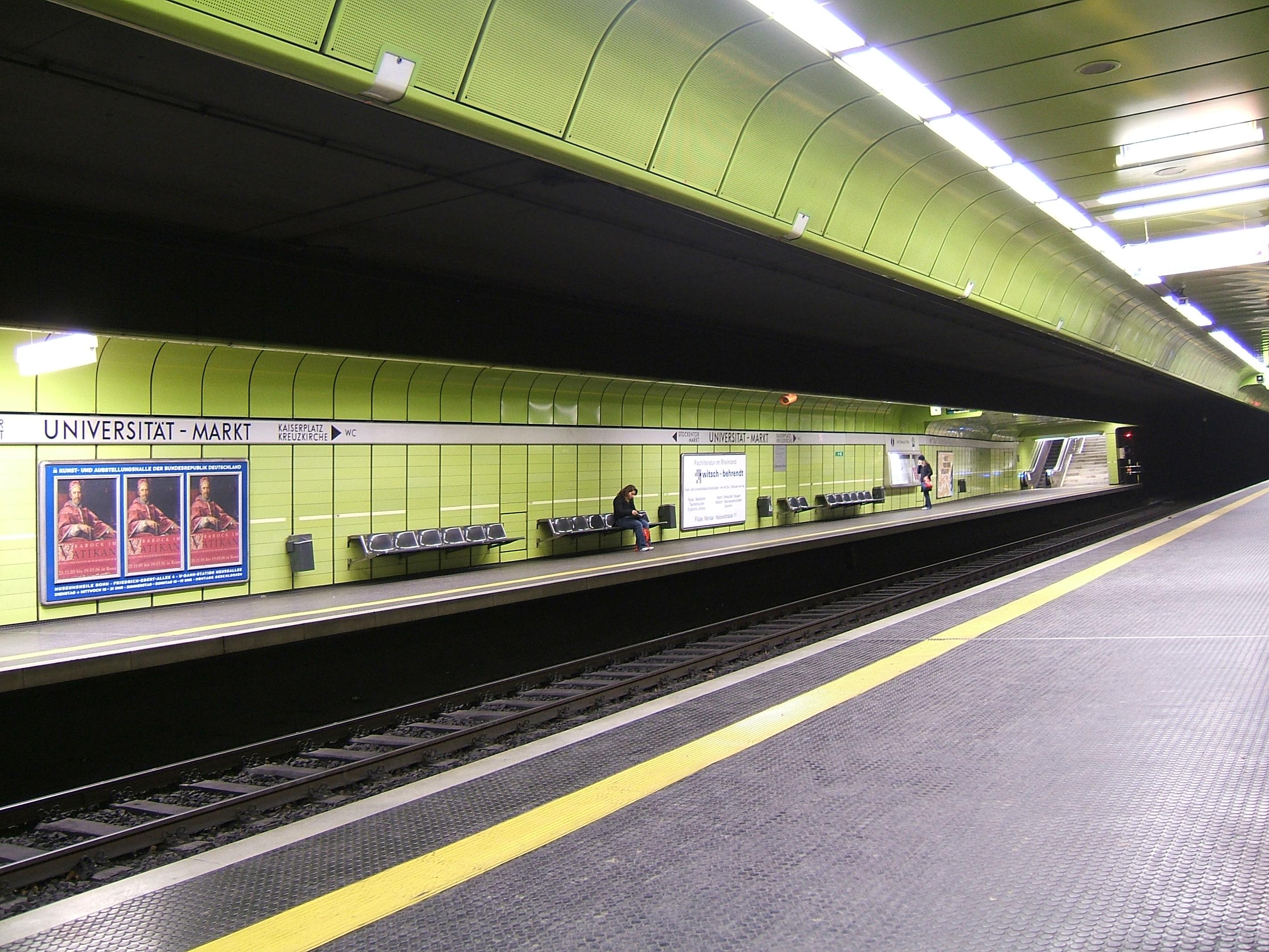 Bilder aus Bonn