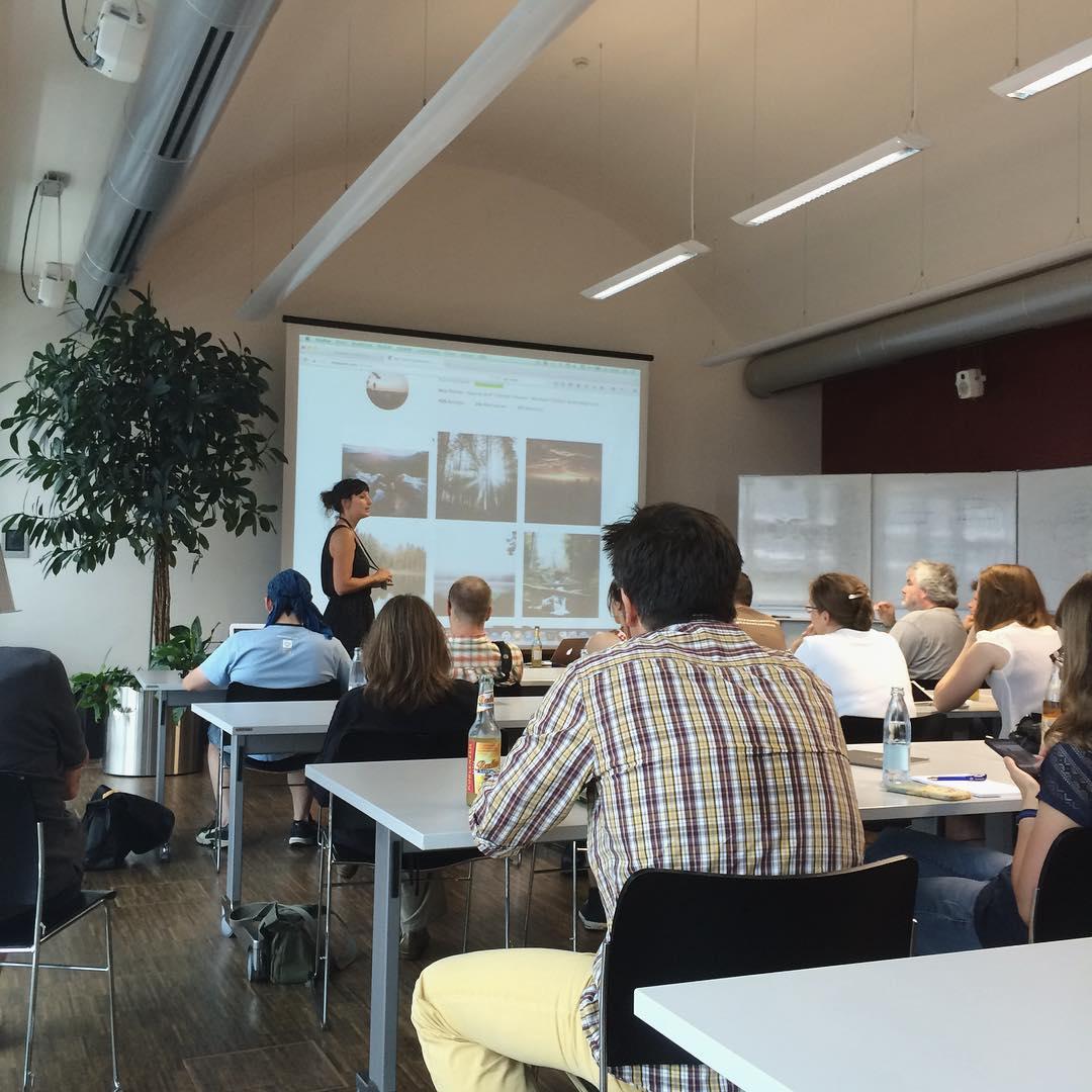 """Töten Bonner Blogs die Pressemitteilung? BarCamp Koblenz 2015 #bcko15 zum Thema """"Digitaler Kommunikation"""""""